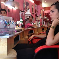 Photo taken at Love Nails by Meltem A. on 8/19/2013