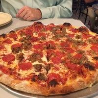 Photo taken at Regents Pizzeria by Jesse W. on 9/10/2014