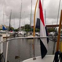 Photo taken at Marina Monnickendam by Ed W. on 7/30/2013