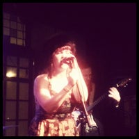 Photo taken at Cause Spirits & Soundbar by Nicole G. on 12/8/2012