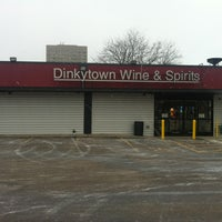 Photo taken at Dinkytown Wine & Spirits by Sarah M. on 1/12/2013
