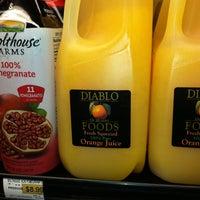 Photo taken at Diablo Foods by Helene K. on 10/23/2012
