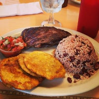 Photo taken at Antigua Guatemala by Bryan J. on 8/12/2013