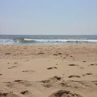 Photo taken at 59th St Beach by Scoti D. on 5/29/2013
