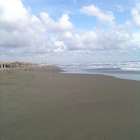 Photo taken at Spiaggia Libera by Luca C. on 5/31/2013