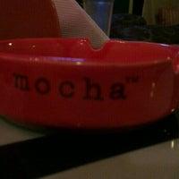 Photo taken at Mocha by Chinmoy K. on 6/30/2013