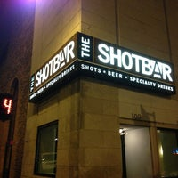 Photo taken at The Shot Bar by Kevin C. on 8/13/2013