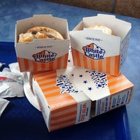 Photo taken at White Castle by Edward G. on 3/5/2014
