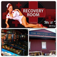 Photo taken at Recovery Room by Insta C. on 5/24/2013