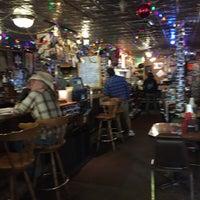 Photo taken at Woody Creek Tavern by Kristina K. on 10/1/2016