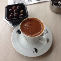 Photo taken at Florya by Ahmet Ş. on 12/29/2013