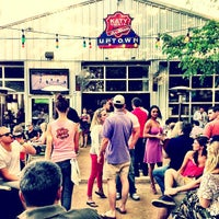Photo taken at Katy Trail Ice House by Craig F. on 4/14/2013