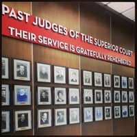 Photo taken at Orange County Superior Court by James G. on 4/16/2013