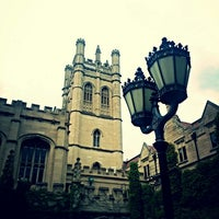 Photo taken at The University of Chicago by Kason D. on 8/12/2013