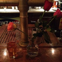 Photo taken at Bistrot Gourmand by Stéphane B. on 10/18/2013