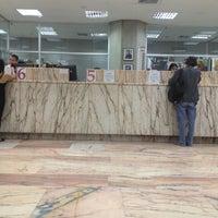Photo taken at Ministerio de Educacion Superior by Angela O. on 6/4/2013