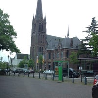 Photo taken at Ulvenhout by Marconi C. on 5/20/2013