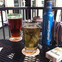 Photo taken at Fox and Hound Bar & Grill by Kristine B. on 5/10/2013