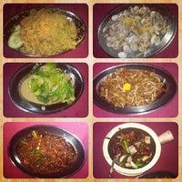 Photo taken at Restoran Boston Baru by happy.C on 5/27/2013