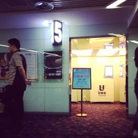 Photo taken at UME国际影城 UME Int'l Cineplex by Guo J. on 5/28/2013