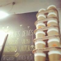 Photo taken at Coffee Inn by Coffee Inn on 10/22/2012