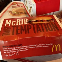 Photo taken at McDonald's by Forrest on 12/24/2012