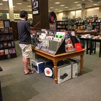 Photo taken at Barnes & Noble by Mary Katherine K. on 8/14/2016