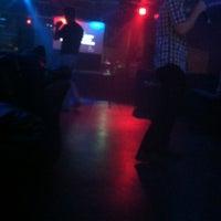 Photo taken at Sahara Nights Hookah Lounge by Tia D. on 10/11/2013