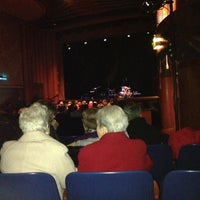 Photo taken at Campus Theatre by Bill R. on 11/29/2012