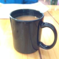 Photo taken at Wright At Home Cafe by Jessamyn W. on 5/17/2014