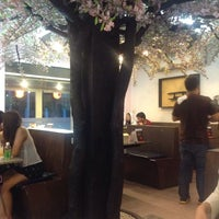 Photo taken at Mr.Sushi by Pongtorn K. on 8/2/2014