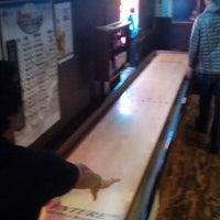 Photo taken at LTD Bar + Grill by Elliot M. on 12/7/2013