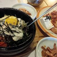 Photo taken at Hae Rim by Diane P. on 11/2/2013