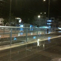 Photo taken at Beyazıt - Kapalıçarşı Tramvay Durağı by Erdi T. on 5/13/2013