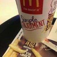 Photo taken at McDonald's by Petri K. on 11/3/2013