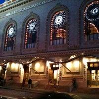 Photo taken at BAM Rose Cinemas by Steve Y. on 6/10/2013