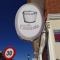 Photo taken at La Canasta by Nadine S. on 5/30/2013