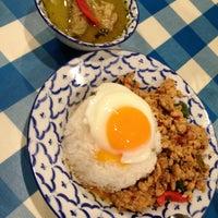 Photo taken at Bangkok Stand by tetsu0305 on 5/2/2013