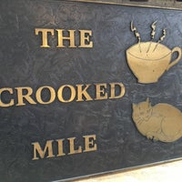 Photo taken at The Crooked Mile by Andrew T. on 11/15/2016