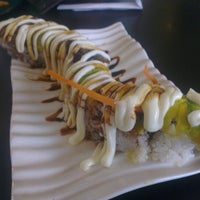 Photo taken at sushi-ya by Shandy S. on 11/28/2012