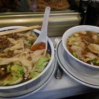 Photo taken at Zhou Yulong (El Restaurante Chino de Plaza de España) by Eduardo M. on 3/15/2013