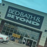 Photo taken at Bed Bath & Beyond by Laurie Weston D. on 9/29/2012