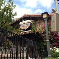 Photo taken at Walt Disney Imagineering Blue Sky Cellar by Raymond E. on 3/22/2014
