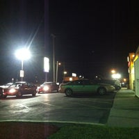 Photo taken at Taco Bell by Mike B. on 5/18/2013