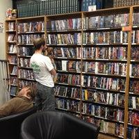 Photo taken at Half Price Books by Kristi B. on 7/3/2013