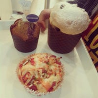 Photo taken at Bread Story by Adhie A. S. on 11/15/2013