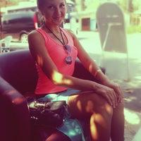 Photo taken at Avda by Нелька Д. on 7/26/2013