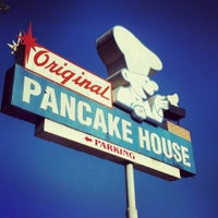 Photo taken at The Original Pancake House by Shannon M. on 6/27/2013