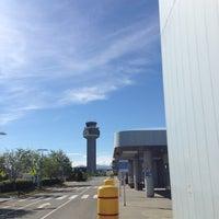 Photo taken at Anchorage International North Terminal by Scott M. on 7/21/2013