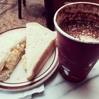 Photo taken at Spasso Coffeeshop by Koline on 4/26/2014